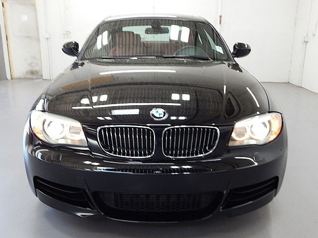 Pre-Owned 2013 BMW 1 Series 135i