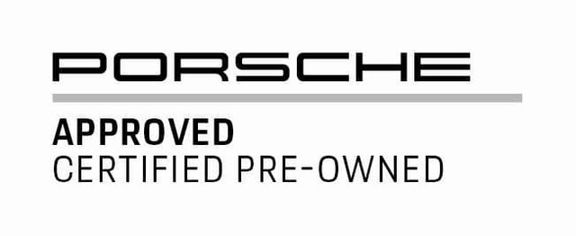 Certified Pre-Owned 2017 Porsche Panamera Base
